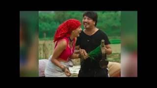 purba pachhim rail song with lyrics and pic  from movie chhakka panja prinkaya karki and dipakraj gi
