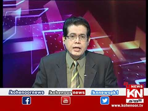 Pora Sach 25 March 2019   Kohenoor News Pakistan
