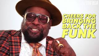 5 George Clinton Samples You Should Know