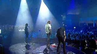 Wolfmother - Back Round Live MTV Australia Awards 2009