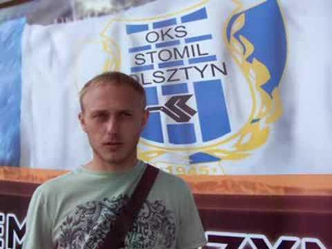 Grzegorz Lech zaprasza na mecz!