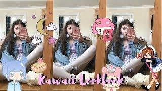 Kawaii Lookbook