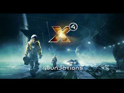 X4 Foundations - The Long Night
