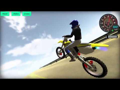 3D Moto Simulator 2 - Moto Simulator Games 2017