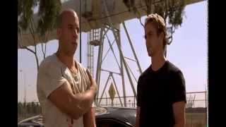 The Fast and The Furious Best Moments