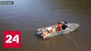 Китовая рыбалка в хабаровском крае