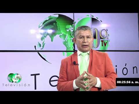 Noticiero Con José Maldonado Del 16 De Septiembre De 2021
