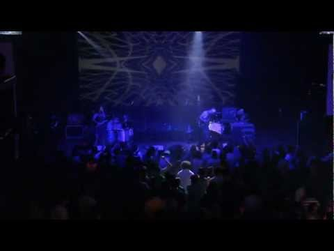 SORNE - Omnipotent LIVE at Texas Music Theater