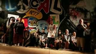 Travis Barker & Yelawolf - 6 Feet Underground (feat. Tim Armstrong) [Official Video]
