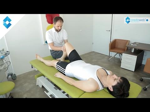 Wie funktioniert eine Entzündung der Gelenke