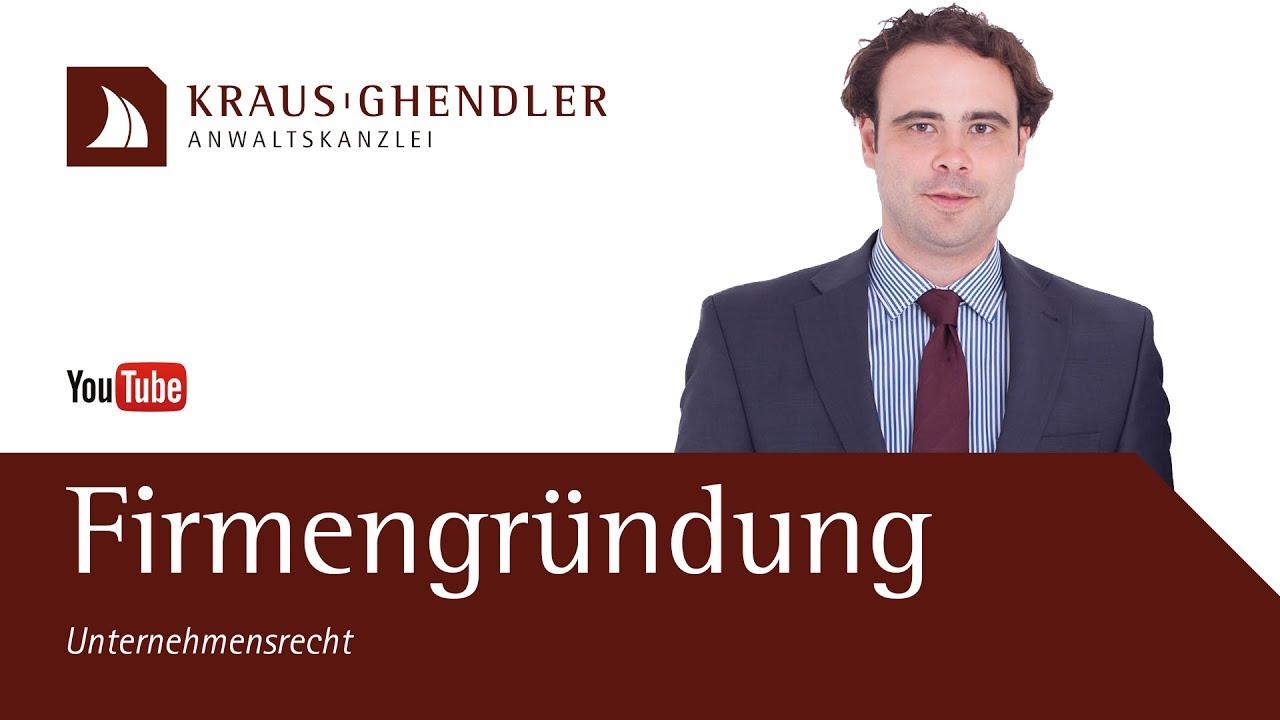 Keine persönliche Haftung durch Gründung einer UG, GmbH oder GmbH & Co. KG