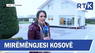 Mirëmëngjesi Kosovë - Drejtpërdrejt - Skënder Rama & Visar Rexhepaj 12.12.2019