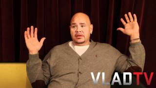 Fat Joe On Big Pun's Weight Issues