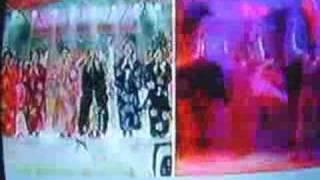 "Sexbomb guesting on SiS ""Chikiyaki"" Oct 19, 2006"