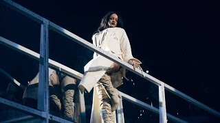 Rihanna | Sex With Me | DVD The ANTI World Tour Live (High Quality Mp3)