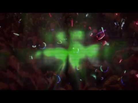 Jesse Strange - Zeds Dead Cains Ballroom