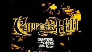 Cypress Hill   Can't Get The Best Of Me