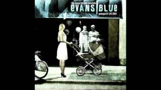 The Pursuit - Evans Blue