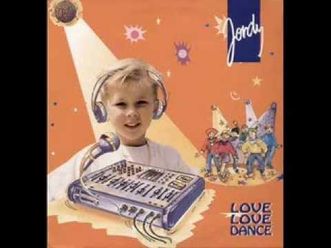 Música Love love dance