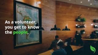 5 Ways Volunteering Can Help You Find Your Dream Job!