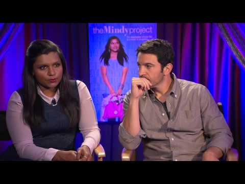 The Mindy Project 2.21 (Clip 2)