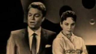 1956SinglesNo1 Singing the Blues by Guy Mitchell