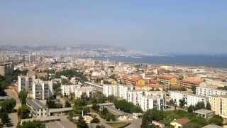 preview picture of video 'Alger vue panoramique'