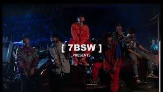 WAY-G *เจ็บคอ* ft.CHUN WEN / JONIN (prod.Roony)