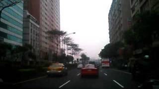 UFO99 行車記錄測試 (日)