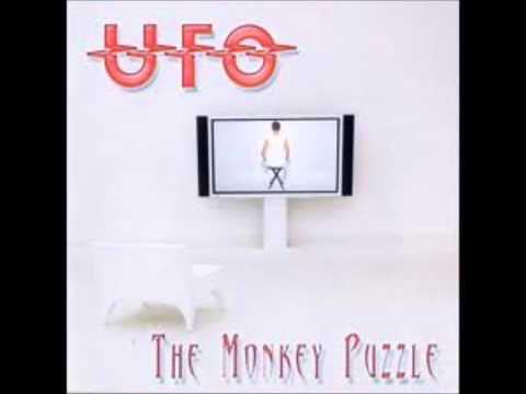 UFO  – The Monkey Puzzle   2 × Vinyl Bontatlan   ( Hard Rock ) - 10000 Ft - (meghosszabbítva: 2906844653) Kép