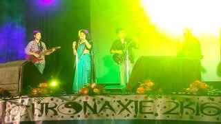 Tu zaroori: Murshidabad Medical College fest 2015 - aindrila08
