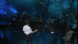 Luis Fonsi - Te Quiero Hoy, Aqui Estoy Yo, Yo No Me Doy Por Vencido Latin Grammy 2009