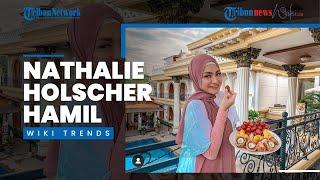 Wiki Trends - Tangis Nathalie Holscher Pecah saat Tahu Hamil Anak Sule Lagi, Usia Kandungan 5 Minggu