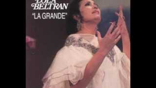 Lola Beltrán en vivo en el Palacio de Bellas Artes, 1976 (Disco 1 Completo)