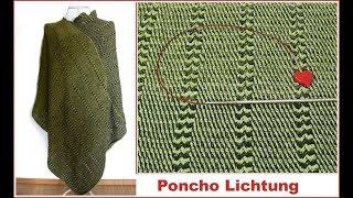 Haekelmuster Poncho Haekeln Schnell Und Einfach Most Popular