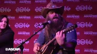 Chris Stapleton - If It Hadn't Been For Love - Sundance ASCAP Music Café