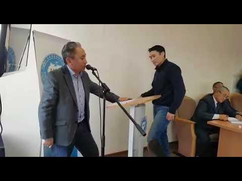 ИЗ ВЫСТУПЛЕНИЙ АФАНАСИЯ ЕГОРОВА И САХАМИНА АФАНАСЬЕВА НА СЛУШАНИЯХ ОБЩЕСТВЕННОЙ ПАЛАТЫ (видео)