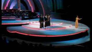 Maria miriam 1977 eurovision winner Video