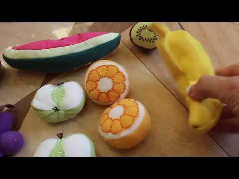 VLOG Детская кухня от ИКЕА. Сюрприз Алисе.