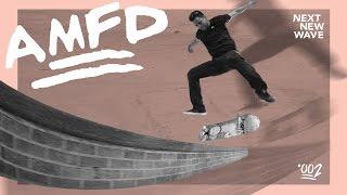 AMFD - Biebel's Park: #002   Next New Wave