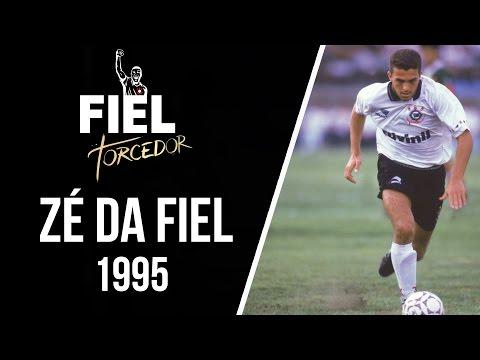 1995 - 20 anos do vigésimo título paulista