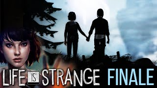 Life is Strange Episode 5 Polarized FINALE | The End