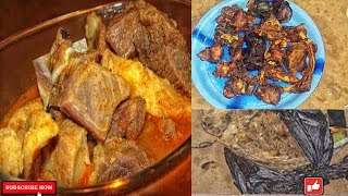Eiii Ex Pastor Secrets revealed Behind Chop BAR Meat In Ghana