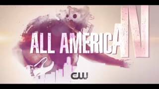 All American | Season #1 - Trailer #2