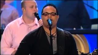 Israel Houghton Nothing is Impossibe