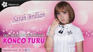 Sarah Brillian - Konco Turu [OFFICIAL M/V]