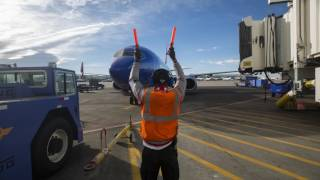 In a Blink: Southwest Airlines at Denver