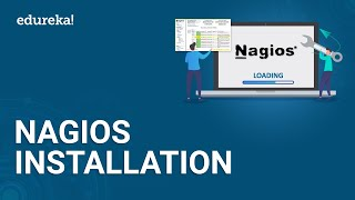Nagios Installation | Nagios Core | Nagios Installation On CentOS | DevOps Tools | Edureka