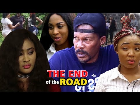 Download THE END OF THE ROAD SEASON 3 -  2018 TRENDING NIGERIAN NOLLYWOOD MOVIE |FULL HD HD Mp4 3GP Video and MP3