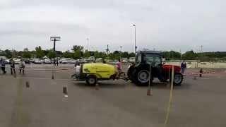 preview picture of video 'Gran Premi de Tractors'